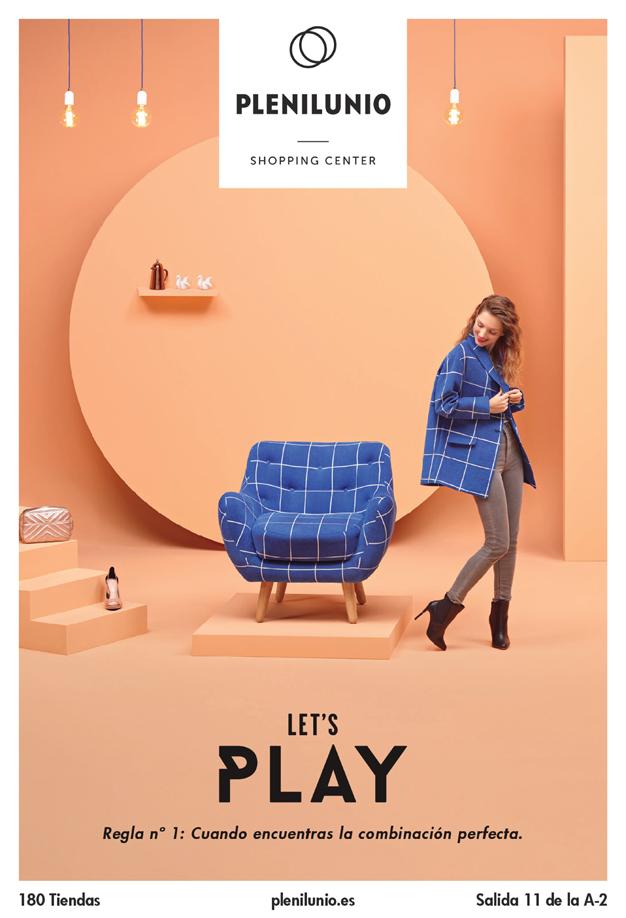 Klépierre reinventa las reglas del shopping con su nueva campaña: Let's Play!