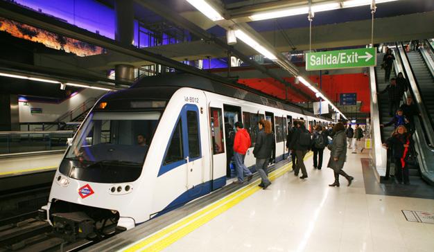 Metro de Madrid abre dos nuevos concursos para gestionar sus campañas institucionales