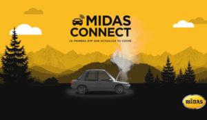 Midas lanza #SentimosNoHaberloSacadoAntes, su nueva campaña para dar a conocer la app Midas Connect