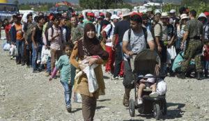 Una exposición muestra los recuerdos más valiosos que los refugiados sirios guardan en sus smartphones