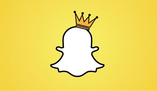 Solo las marcas (y no Wall Street) podrán devolver a Snapchat la corona del social media