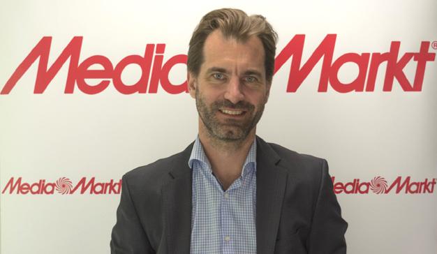 Viktor Davidsson,nuevo director financierode Media Markt Iberia