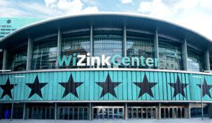 WiZink finaliza la trasformación del Palacio de Deportes de la Comunidad de Madrid a WiZink Center