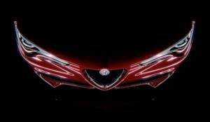 dommo estrena la campaña del Alfa Romeo Stelvio, el primer SUV de la marca italiana