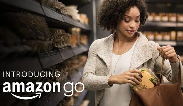 Amazon Go: pensar en evolución para generar una revolución
