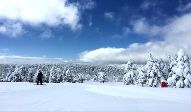Aramón arranca marzo con competiciones de freestyle, alpino y snow en sus estaciones