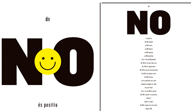 Moritz Epidor le invitar a decir no