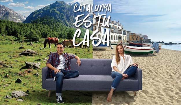 La Generalitat de Cataluña adjudica a Carat la campaña de turismo de Cataluña