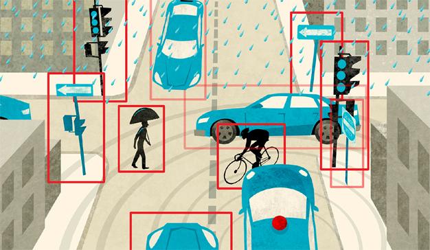 A los consumidores los coches autónomos no les encienden (aún) los motores del entusiasmo