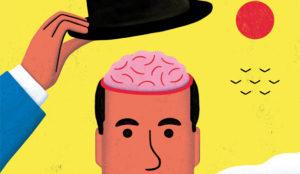 ¿Quiere ser más creativo? Lleve siempre el sombrero de la duda sobre su cabeza