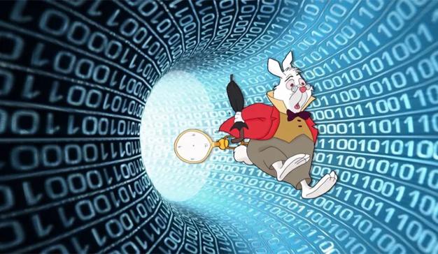 Por qué sin Smart Data nadie tiene nada que hacer contra Google, Apple, Facebook y Amazon