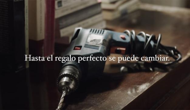 """""""Taladro"""", la emotiva campaña de El Corte Inglés para celebrar el Día del Padre"""