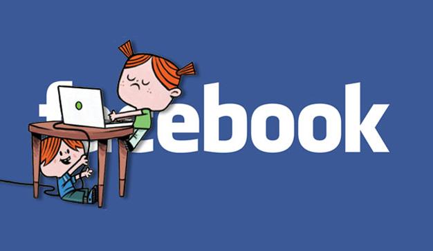 Las fotos de niños en Facebook, tan cándidas como peligrosas cuando caen en manos perversas