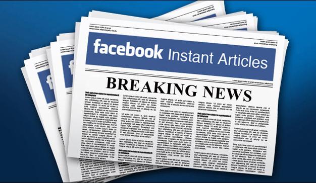 Facebook recompensa a los insatisfechos medios de Instant Articles con más anuncios