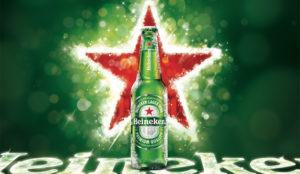 Hungría quiere prohibir el logo de Heineken por