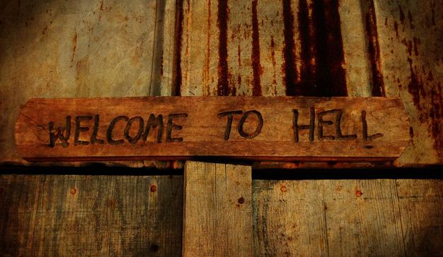 3 pecados marketeros imperdonables que le abrirán de par en par las puertas del infierno