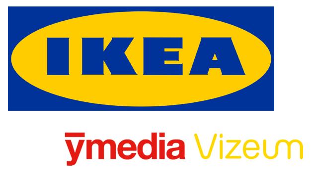 Ymedia Vizeum gana la cuenta de medios de IKEA en España