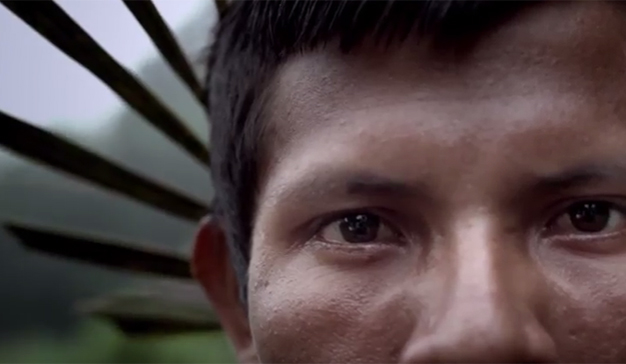 Esta campaña muestra (sin prejuicios) la realidad de la población indígena