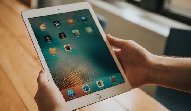 Un rumor apunta a que Apple presentará nuevas versiones del iPad la próxima semana