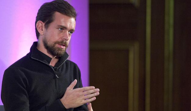 Jack Dorsey se suma al acalorado debate en Reino Unido sobre la encriptación de mensajes