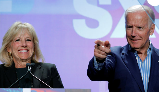 Joe Biden pide al sector tecnológico unir fuerzas en la lucha contra el cáncer en el SXSW