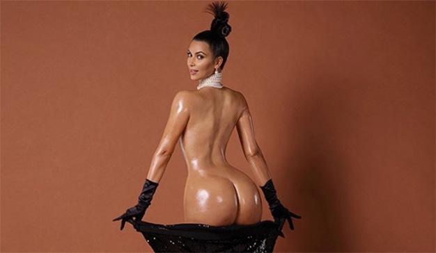 Las agencias deben hacer cultura popular a lo Kim Kardashian (y su orondo trasero)