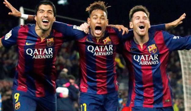 La liga española de fútbol ¿en Netflix?