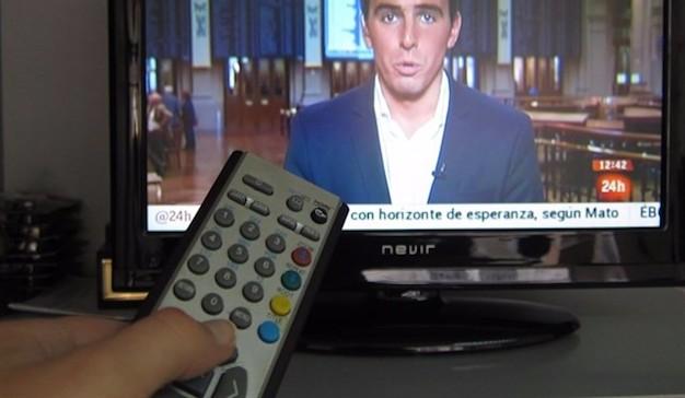 La medición de audiencia del audiovisual necesita cambios - Eduardo Madinaveitia