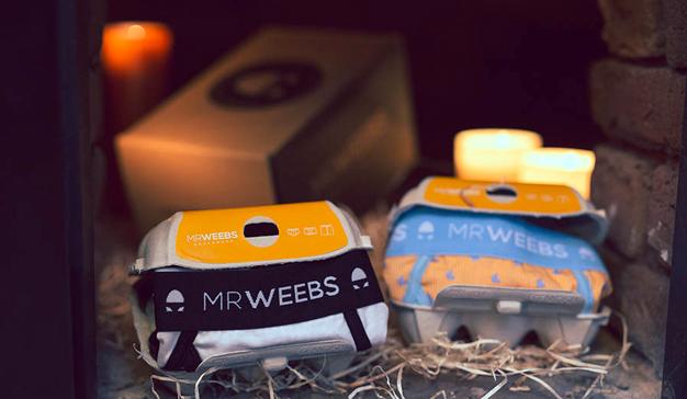 MRWEEBS, la joven marca que ha revolucionado las redes