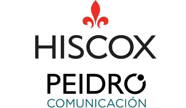Peidró Comunicación, agencia de relaciones públicas elegida en el concurso de Hiscox España