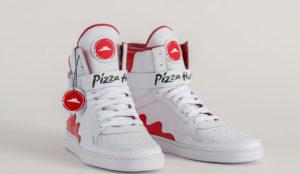 Pizza Hut crea las