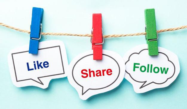 Los anunciantes planean aumentar su inversión en las redes sociales