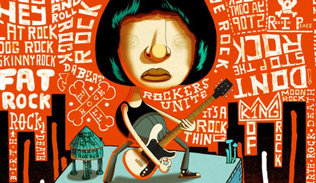 "4 acordes que debe saber tocar para ser una ""rockstar"" del influencer marketing"
