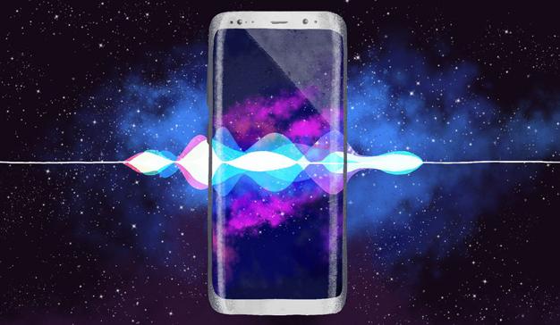 Espejito, espejito… ¿quién es el Samsung Galaxy S8 más bonito?