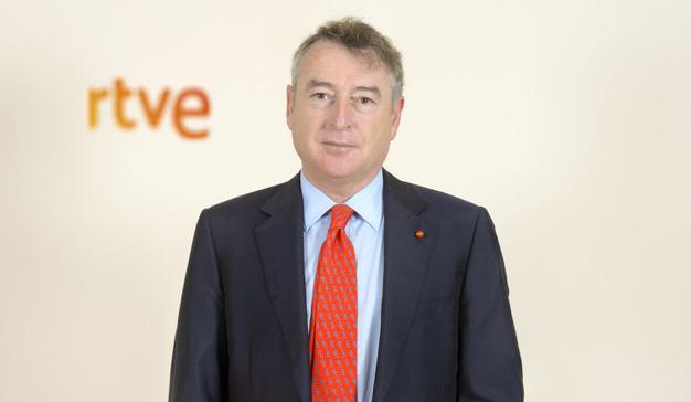 El presidente de RTVE responde en el Senado a las acusaciones publicidad encubierta