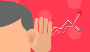 El social listening o cómo optimizar las estrategias poniendo el foco (y la oreja) en el cliente