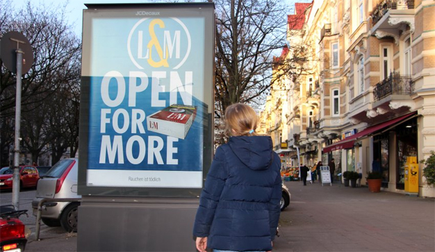 Alemania, el paraíso publicitario del tabaco que quiere dejar de serlo (y no puede)
