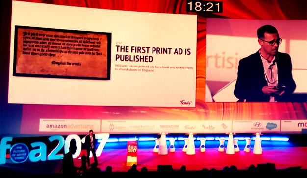 ¿Cómo será la publicidad en vídeo que veremos en el futuro?
