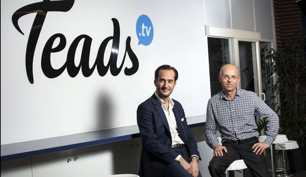 Altice Group adquiere Teads