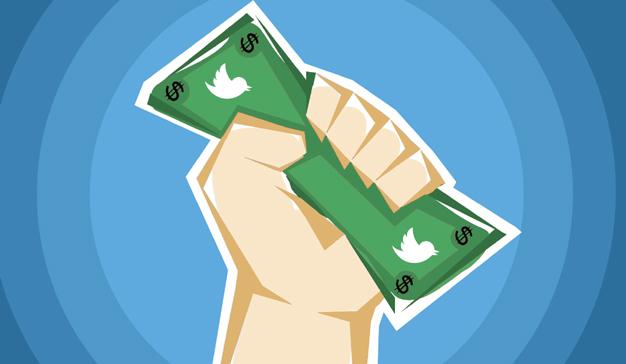 Twitter a la caza (desesperada) de ingresos con el lanzamiento de un nuevo servicio de pago