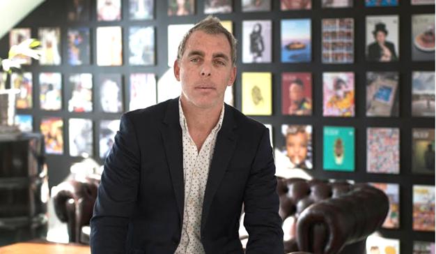 Alex Jankelevich, nuevo director general de VICE Iberia