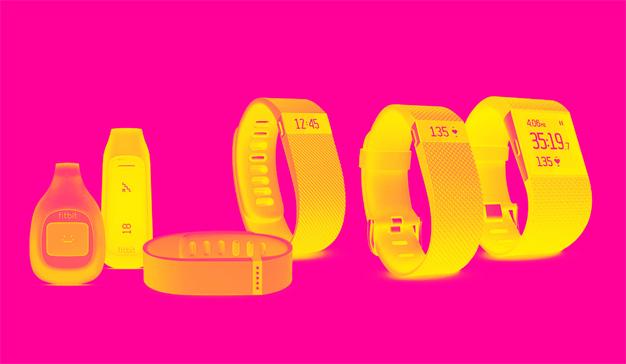 El mercado de los wearables marcha viento en popa a toda vela (y no hay quien lo pare)