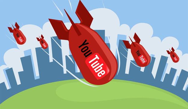 Los anunciantes exigen descuentos a YouTube tras sus últimas