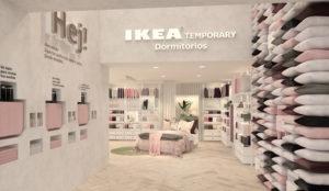IKEA abre su primera