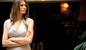 Melania Trump gana el juicio al Daily Mail por asegurar que hace años era