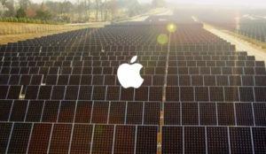 Apple celebra el Día de la Tierra con cuatro vídeos que explican sus iniciativas verdes