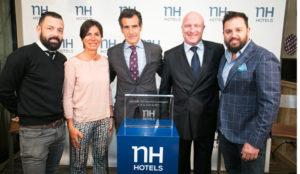 NH Hotel Group presenta el nuevo NH Chamberí, mucho más que un cuatro estrellas