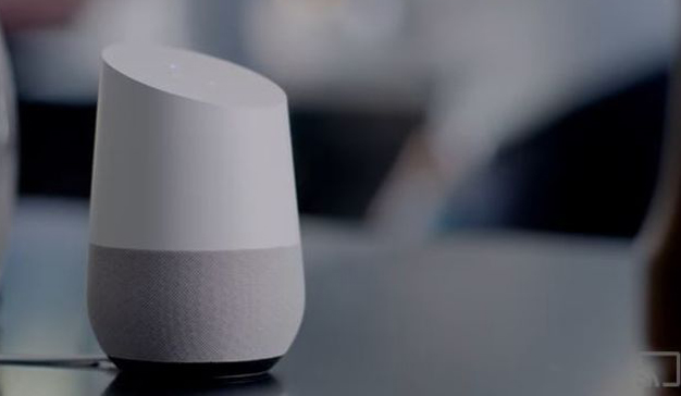 Google Home ya es capaz de distinguir hasta seis voces diferentes