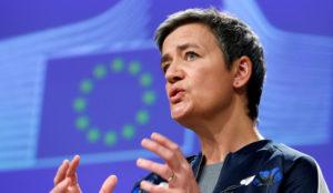 Margrethe Vestager, comisaria de Competencia de la UE, no quitará ojo al ad blocker de Google