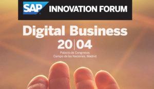 Llega SAP Innovation Forum, el evento anualreferente de la industria y de las organizaciones españolas